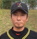 下山田コーチ